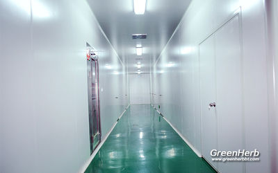 GreenHerb Biological Technology Co., Ltd