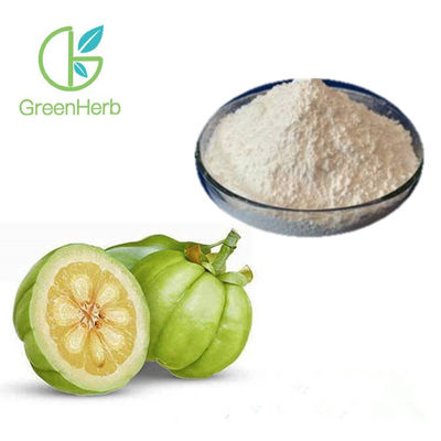 China 80 Mesh Herbal Garcinia Cambogia Fruit Extract Control Body Weight With HCA 50% / 60% supplier