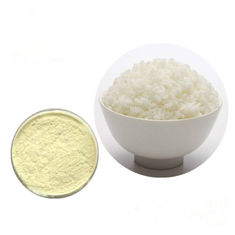 China Fast Absorption Organic Plant Protein Powder Light Yellow Fine Powder HPLC Test Method supplier