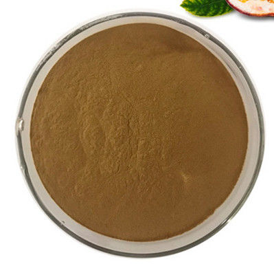 China Herbal Extract Natural Passion Fruit Extract Powder,Passion seed Extract factory